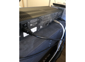 Manley Labs Core Reference Channel Strip (59767)