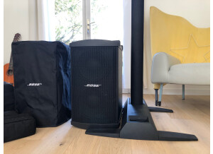 Bose L1 Model 1S with B2 Bass