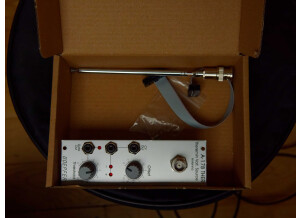 Doepfer A-178 Theremin Control Voltage Source