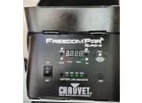 Vends Freedom par quad 5 Chauvet