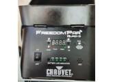 Vends light sur batterie rechargeable PARQUAD 5 CHAUVET