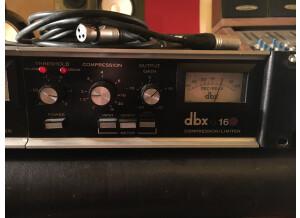 dbx 161