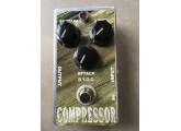 Vends BYOC compressor - Ross