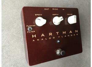 Hartman Electronics Analog Flanger (25925)