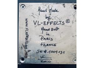 """VL Effects Bullitt Overdrive """"Od-oNe Regular"""""""