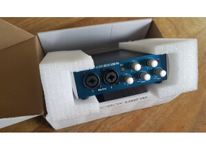 PreSonus AudioBox USB 96 (61427)