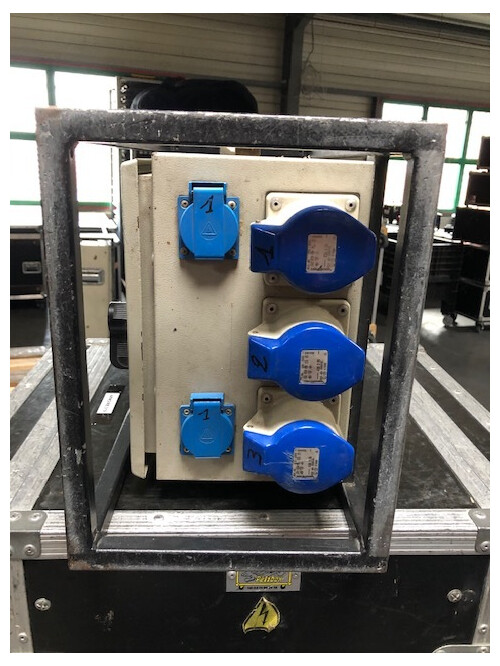 PCE armoire electrique 63a (29224)