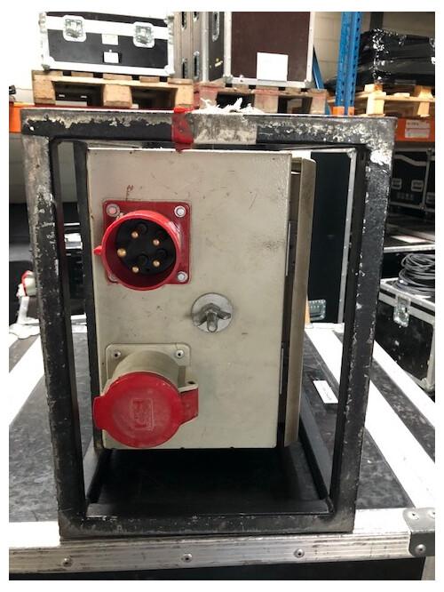 PCE armoire electrique 63a (30674)