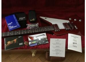 Gibson Explorer 2017 HP