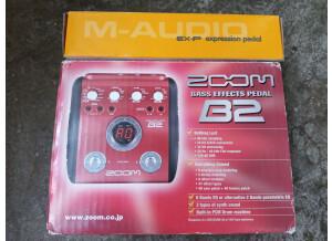 M-Audio Ex-P