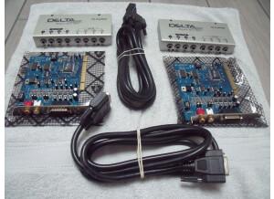 M-Audio Delta 66