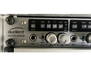 Audient ASP880