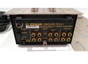 Vestax PMC-06 Pro A