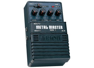 Arion SMM-1 Metal Master