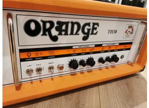Orange TH30 Head (13337)