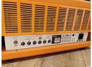 Orange TH30 Head (34200)