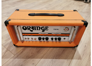 Orange TH30 Head (14973)