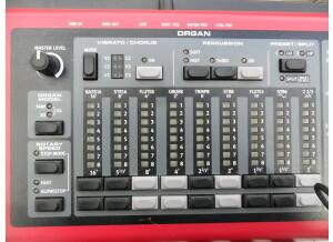 NORD Electro 473-barr