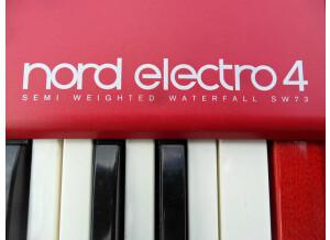 NORD Electro 473-nom