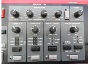 NORD Electro 473-eff