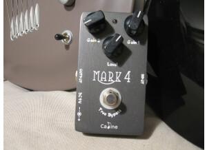 Caline CP-16 Mark 4