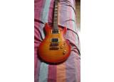Guitare électrique  Cort M600 Cherry Sunburst made in KOREA