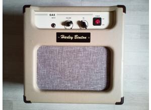 Harley Benton GA5
