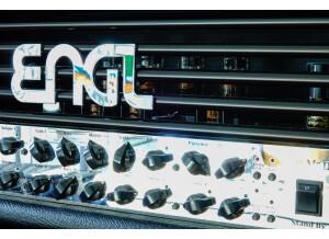 ENGL E642 Invader 100 Head
