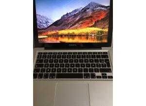 "Apple Macbook pro 13""3 2,26Ghz Intel Core 2 Duo (62444)"