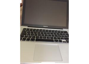 "Apple Macbook pro 13""3 2,26Ghz Intel Core 2 Duo (6439)"