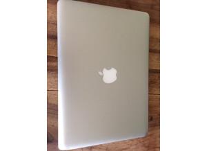 "Apple Macbook pro 13""3 2,26Ghz Intel Core 2 Duo (85508)"