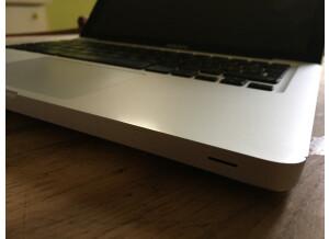 "Apple Macbook pro 13""3 2,26Ghz Intel Core 2 Duo (73837)"