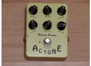 Harley Benton AC Tone