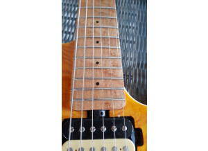 Sterling by Music Man AX40