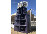Vends caissons Funktion One F121 (12 dispos)