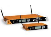 A vendre pont HF DIWEL kit émetteur + récepteur + antenne