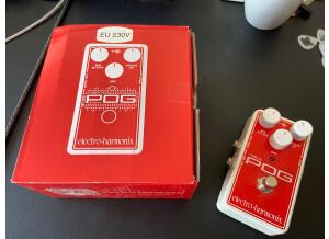 Electro-Harmonix Nano POG (96292)