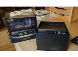 Universal Audio UAD-2 Satellite Thunderbolt - QUAD Core (86124)