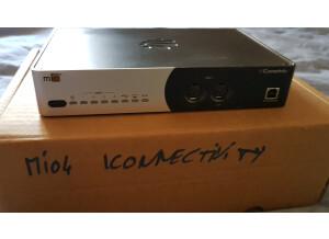 iConnectivity mio4