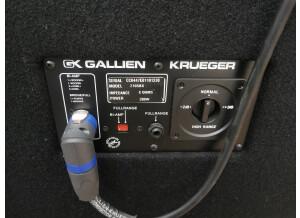 Gallien Krueger 700RB (11335)
