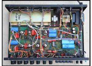 Mesa Boogie Quad Preamp