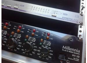 Millennia HV-3D 8