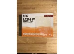 Korg EXB-FW