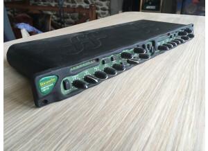 Focusrite Green 4 Compressor/Limiter (31103)