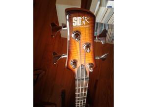 Ibanez SRX530