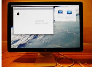 """Apple Cinema Display 24"""" (5807)"""