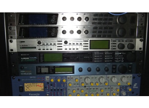 TC Electronic Gold Channel