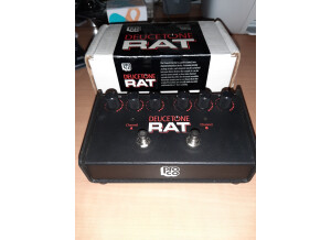 ProCo Sound DeuceTone Rat (48536)