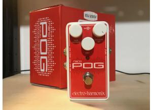 Electro-Harmonix Nano POG (68806)