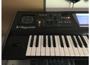 Kurzweil PC3K6 (38761)